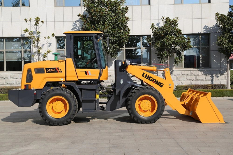 small wheel loader for sale LG940.jpg