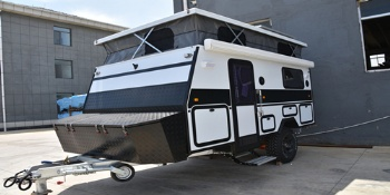 Off Road Caravan Trailer XT12S