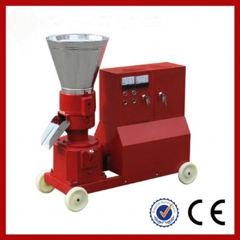Electric Pellet Machine